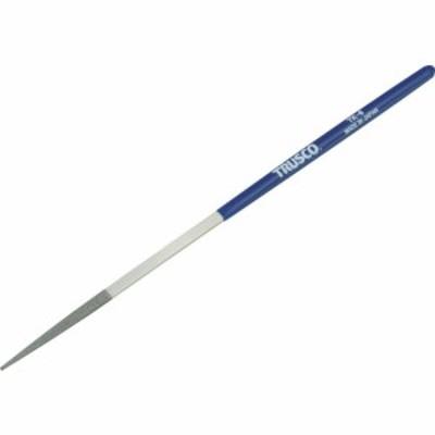 トラスコ ダイヤモンドテーパーヤスリ金型・精密仕上げ用4.0X0.5mm (1本) 品番:TK-6