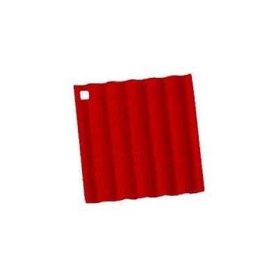 サンクラフト シリコン ホットマット レッド SIG-10 QHT6701