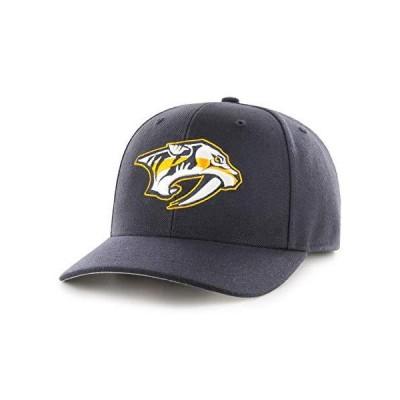 OTS NHL メンズ オールスター DP 調節可能 帽子 One Size