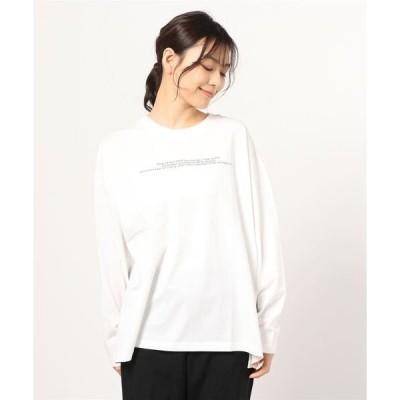 tシャツ Tシャツ プリントロンT