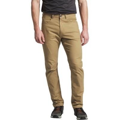 (取寄)ノースフェイス スプラグ 5ポケット パンツ - メンズ The North Face Sprag 5-Pocket Pant - Men's Kelp Tan
