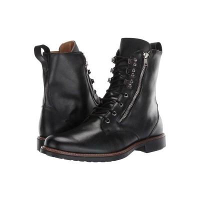 マッシモマッテオ メンズ シューズ ブーツ Side Zip Boot