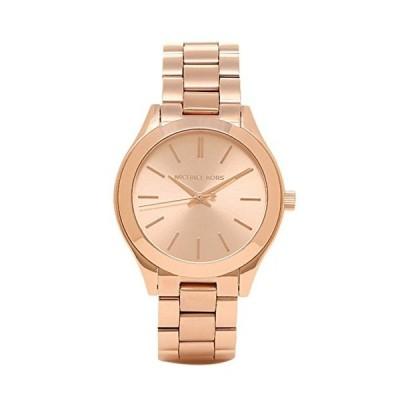 [マイケルコース] 腕時計 MICHAEL KORS MK3513 MK3513622 ローズゴールド [並行輸入品]