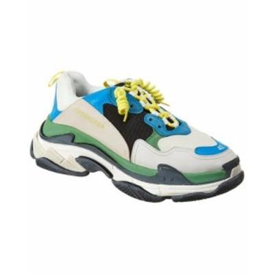 balenciaga バレンシアガ ファッション シューズ Balenciaga Triple S Mesh Sneaker