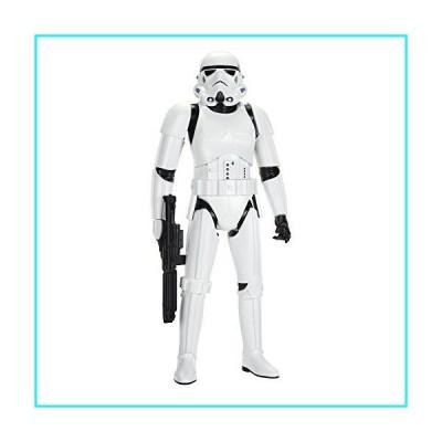 Jakks Pacific - Figurine Star Wars - Stormtrooper Serie 4 45cm - 0039897908052