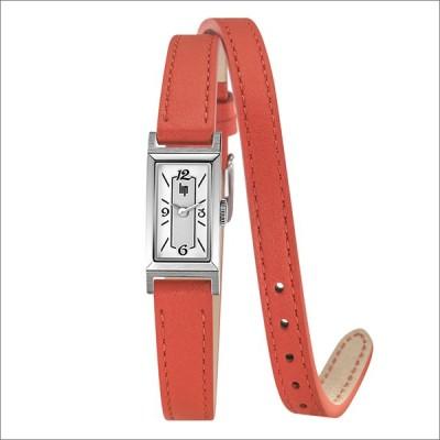 リップ LIP 腕時計 671209 (229049) チャーチル T-13 ロングレザーベルト クォーツ レディース