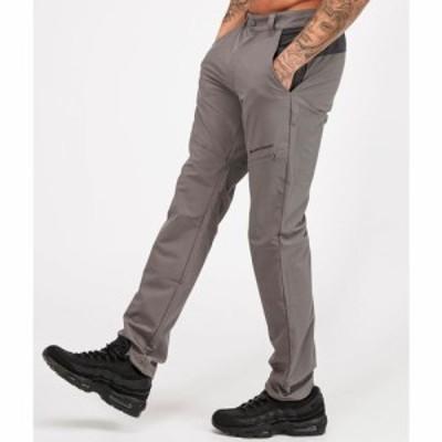 Monterrain メンズ スウェット・ジャージ ボトムス・パンツ Teton Outdoor Pant Grey