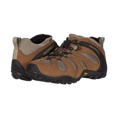 Merrell メレル メンズ 男性用 シューズ 靴 ブーツ ハイキング トレッキング Chameleon 8 Stretch - Kangaroo