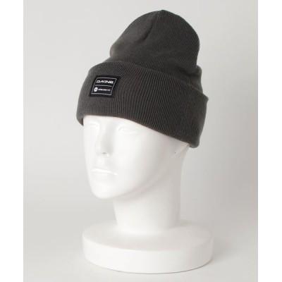 帽子 キャップ DAKINE メンズ  CUTTER BEANIE ビーニー/ダカイン ニットキャップ ボックスロゴ