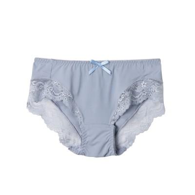 フリーライクフィット ショーツ2枚組(LL) スタンダードショーツ, Panties