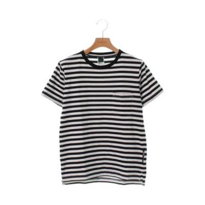 BASE CONTROL ベースコントロール Tシャツ・カットソー レディース