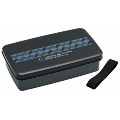 スケーター シール蓋付 弁当箱 ランチボックス 750ml ケアフルセレクション 日本製 SSL9