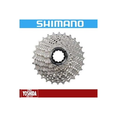 (春の応援セール)シマノ(SHIMANO) ULTEGRA CS-R8000 カセットスプロケット11-30T(11S)