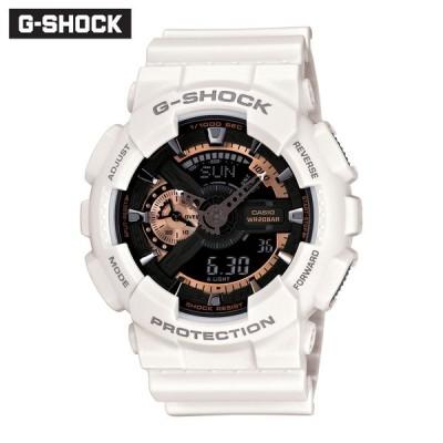 正規品 G-SHOCK Gショック GA-110RG-7AJF 腕時計 メンズ ジーショック CASIO カシオ