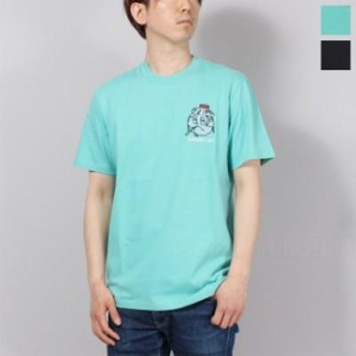 カーハート Carhartt WIP Tシャツ 半袖 S/S ILL WORLD T-SHIRT メンズ コットン 全2色 全4サイズ I029058【ネコポス選択で送料240円】