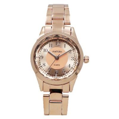 フィールドワークフィールドワーク 腕時計 メタルウォッチ ST052-10 1本(直送品)