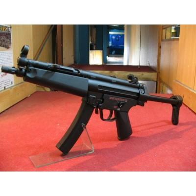 エアガン 東京マルイ H&K MP5A5 電動ガン スタンダードタイプ