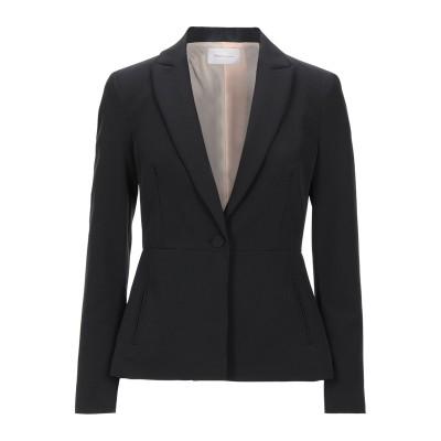 SADEY WITH LOVE テーラードジャケット ブラック 40 ポリエステル 89% / ポリウレタン 11% テーラードジャケット