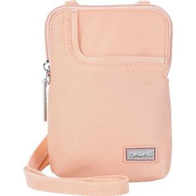 ハダキ レディース ハンドバッグ バッグ Mobile Cross Body Bag Koi Solid