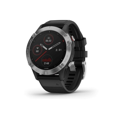 GARMIN GPSスマートウォッチ fenix 6 010-02158-33