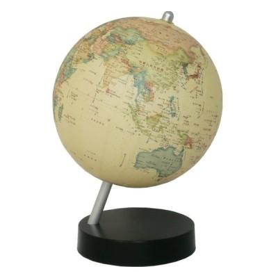 SHOWAGLOBES 地球儀 アンティーク風 13cm 13-CTP