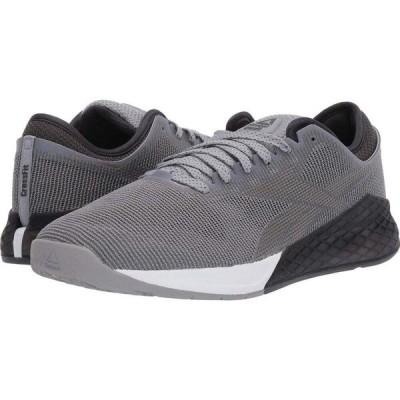 リーボック Reebok メンズ スニーカー シューズ・靴 Nano 9 Cool Shadow/Grey