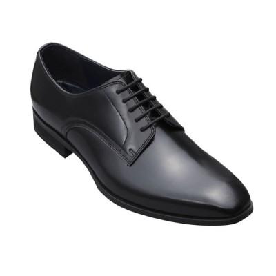 REGAL KENFORDリーガル ケンフォード KN71AC5 BLACK ブラックプレーントゥ メンズ ビジネスシューズ 靴