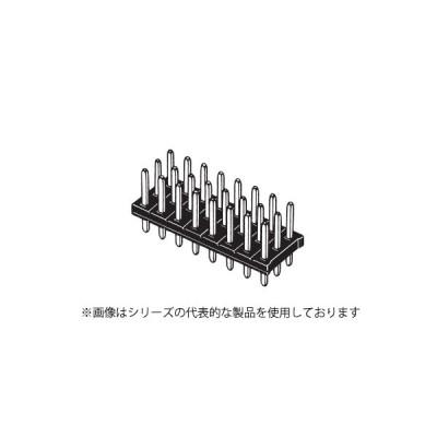 オムロン 短絡コネクタ・短絡専用プラグ(ロープロファイル) XJ8D-0311