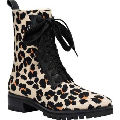 ケイト スペード kate spade new york レディース ブーツ ブーティー シューズ・靴 Merigue Booties Forest Feline Knit