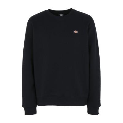ディッキーズ DICKIES スウェットシャツ ブラック S コットン 58% / ポリエステル 42% スウェットシャツ