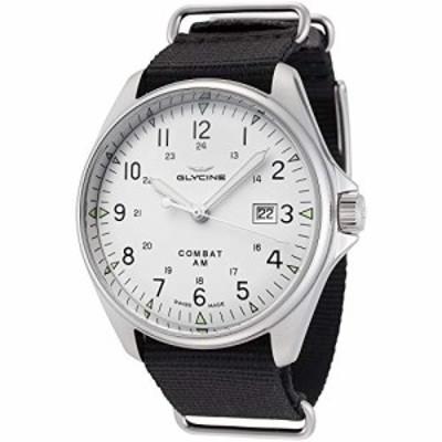 【当店1年保証】グリシンGlycine Men's Automatic Watch GL0124