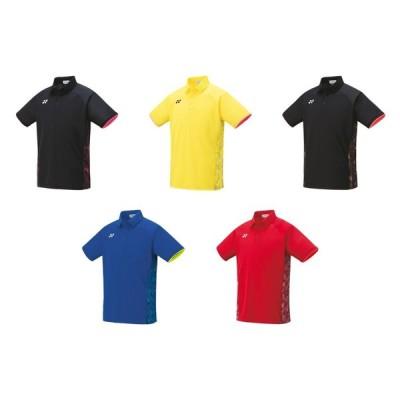 ヨネックス YONEX テニスウェア メンズ ゲームシャツ フィットスタイル  10298 SS 夏用 冷感[ポスト投函便対応]