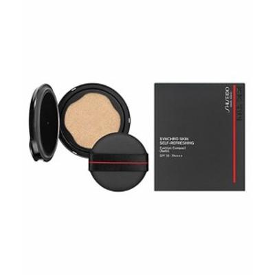 shiseido(資生堂)シンクロスキン セルフリフレッシング クッションコンパクト(SPF35・PA++++)(レフィル)