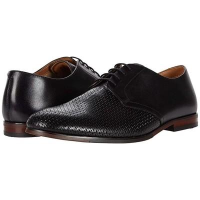 スティーブマッデン Elixer Oxford メンズ オックスフォード Black Leather