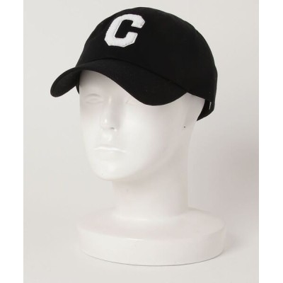 B'2nd / COVERNAT(カバーナット)C.LOGO B.B CAP/キャップ/ユニセックス MEN 帽子 > キャップ