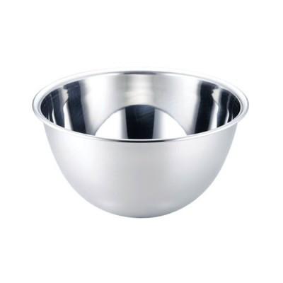 SALUS 深型キッチンボール 24cm [キッチン用品 雑貨 佐藤金属興業]