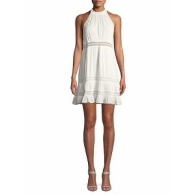 レンビー レディース ワンピース Halter Mini Dress