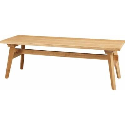 ベンチ いす 家庭用 モティ テラス リビング カフェ おしゃれ 木製 RTO-746B