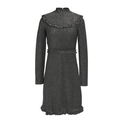 MAJE チューブドレス ファッション  レディースファッション  ドレス、ブライダル  パーティドレス シルバー
