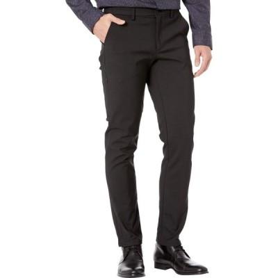 カルバンクライン Calvin Klein メンズ チノパン スキニー ボトムス・パンツ Skinny Move 365 Tech Chino Black