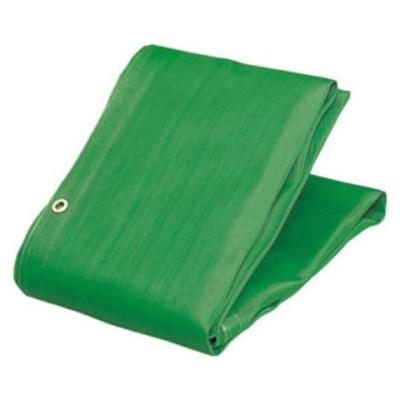 トラスコ中山 ソフトメッシュシートα 幅1.8mX長さ5.1m 緑  GM1851A GN 【返品種別B】