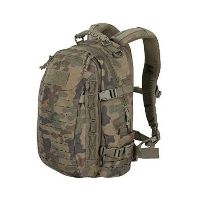 Direct Action Dragon Egg Mk2 Backpack PL Woodland 並行輸入品