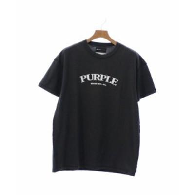 PURPLE BRAND パープルブランド Tシャツ・カットソー メンズ
