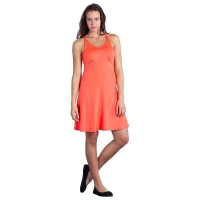 エクスオフィシオ レディース ワンピース トップス ExOfficio Women's Wanderlux Tank Dress