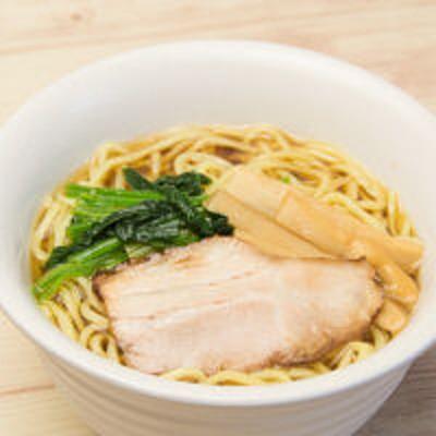 キンレイキンレイ 業務用具付麺 醤油ラーメンセット 8食【取寄せ冷凍食材】(直送品)