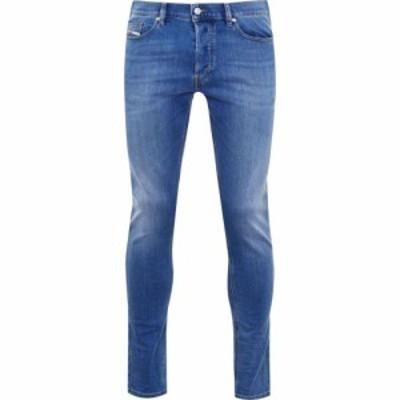ディーゼル Diesel レディース ジーンズ・デニム ボトムス・パンツ D-Luster Jeans Stonewash