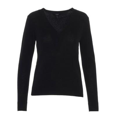 セオリー レディース ニット&セーター アウター Theory V-Neck Sweater -