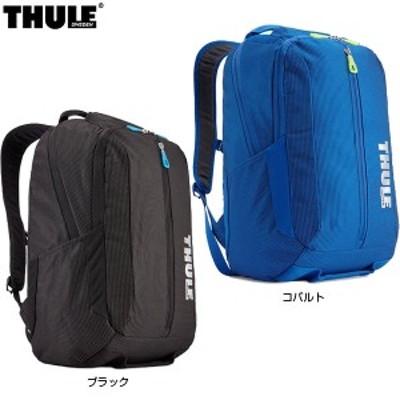 【送料無料】 25L スーリー THULE メンズ レディース クロスオーバー バックパック Crossover Backpack TCBP317 リュックサック 鞄 PC収