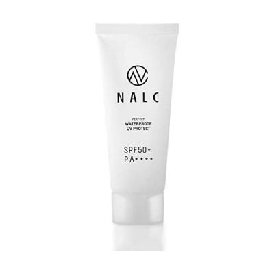 NALC-ナルク-ウォータープルーフ-ロングUVA対応【新技術で-でクリームが流れ落ちない。】【ノビが良いので、化粧下地にも◎】