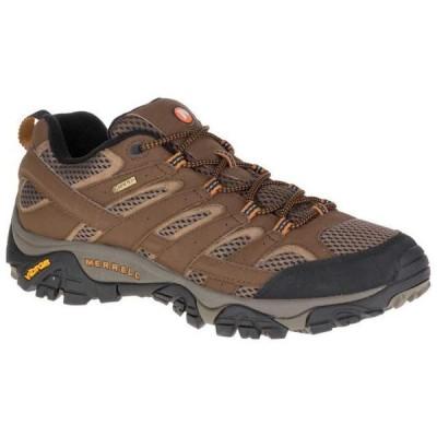 メレル メンズ シューズ シューズ Moab 2 Goretex Hiking Shoes